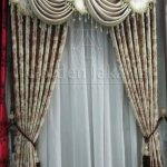 gorden ready stock shabby chic harga murah